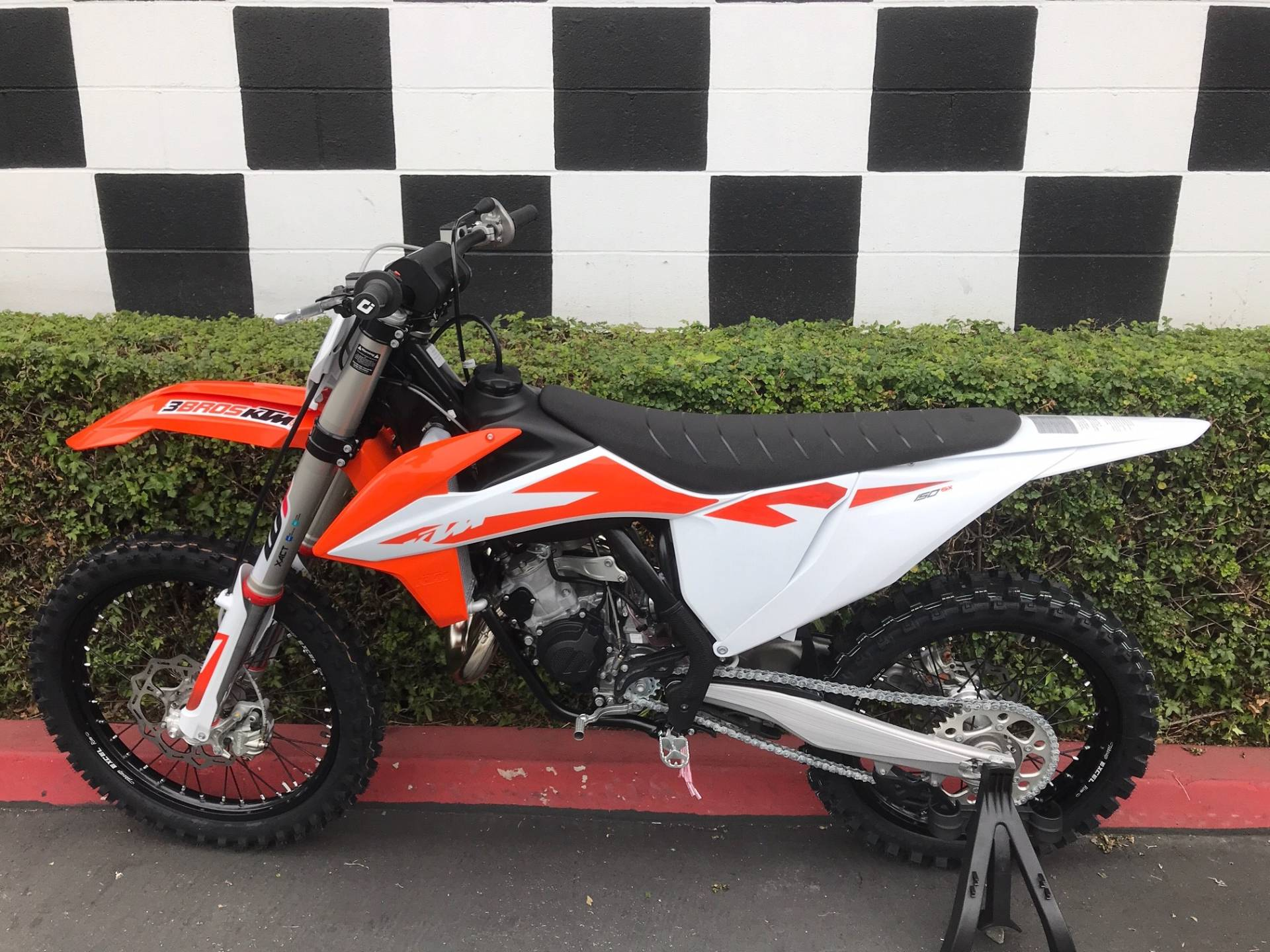 2020 KTM 150 SX in Costa Mesa, California - Photo 2