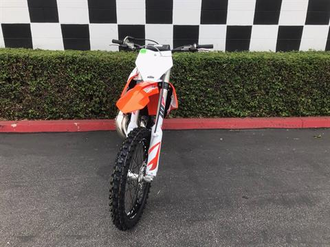 2020 KTM 150 SX in Costa Mesa, California - Photo 3