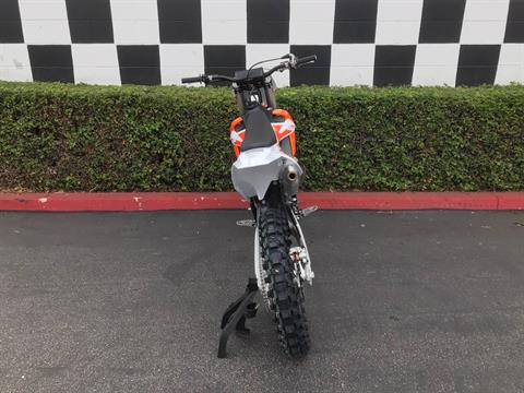2020 KTM 150 SX in Costa Mesa, California - Photo 4
