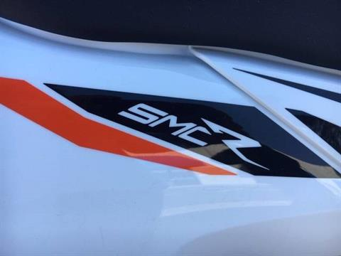 2020 KTM 690 SMC R in Costa Mesa, California - Photo 8