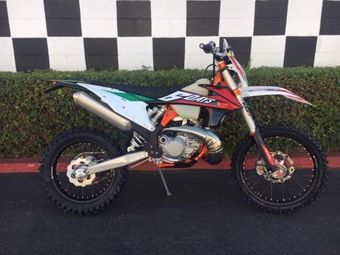 2020 KTM 300 XC-W TPI Six Days in Costa Mesa, California - Photo 1