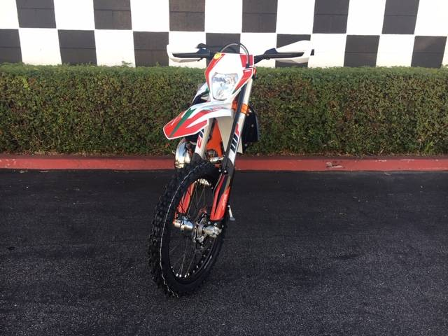 2020 KTM 300 XC-W TPI Six Days in Costa Mesa, California - Photo 3