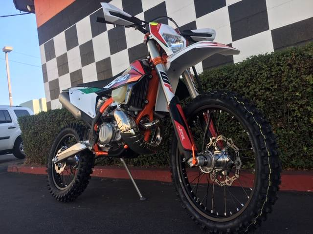 2020 KTM 300 XC-W TPI Six Days in Costa Mesa, California - Photo 12