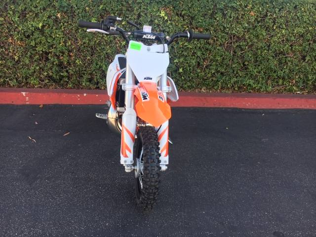 2020 KTM 50 SX Mini in Costa Mesa, California - Photo 3