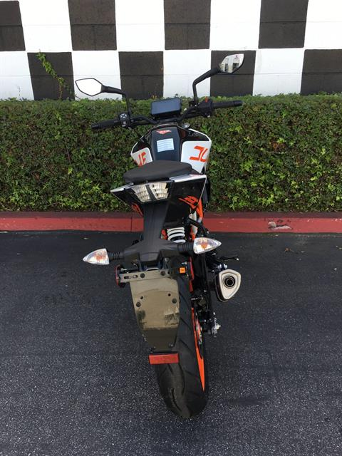 2020 KTM 390 Duke in Costa Mesa, California - Photo 4