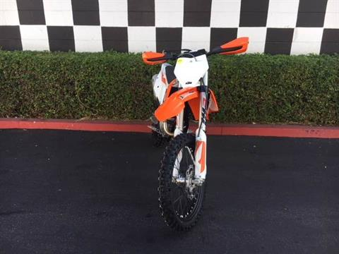 2019 KTM 250 XC-F in Costa Mesa, California - Photo 3