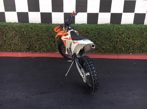 2019 KTM 250 XC-F in Costa Mesa, California - Photo 4