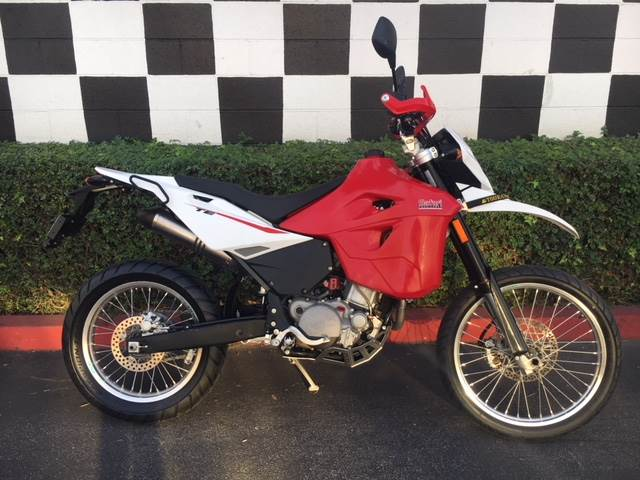 2011 Husqvarna TE 630  in Costa Mesa, California