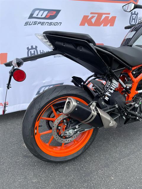 2021 KTM 390 Duke in Costa Mesa, California - Photo 10