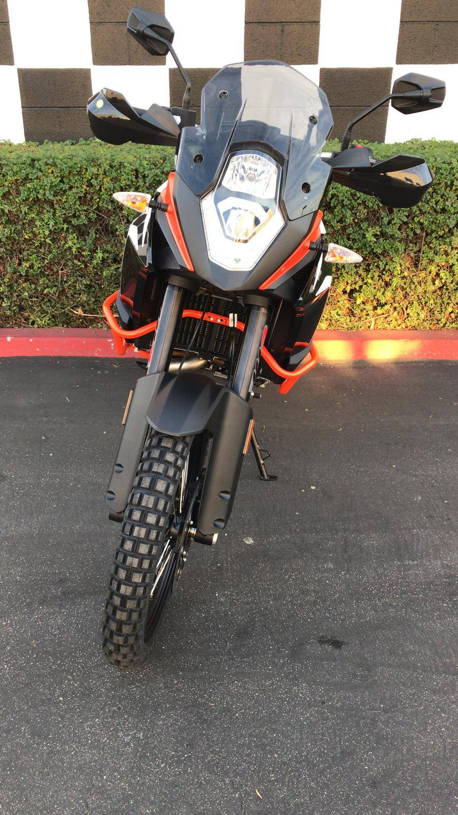 2019 KTM 1090 Adventure R in Costa Mesa, California - Photo 3