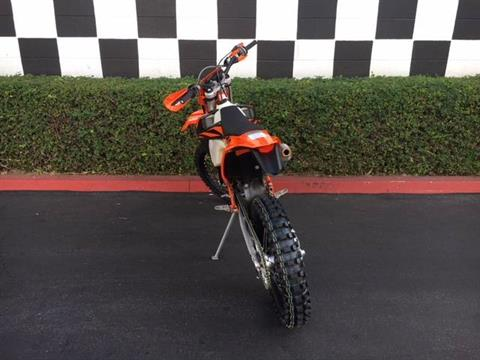 2019 KTM 150 XC-W in Costa Mesa, California - Photo 4