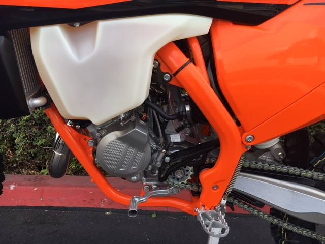 2019 KTM 150 XC-W in Costa Mesa, California - Photo 6