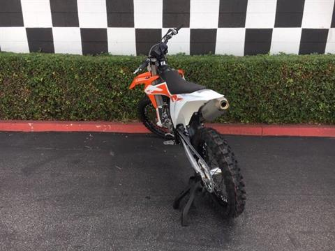 2020 KTM 450 SX-F in Costa Mesa, California - Photo 4