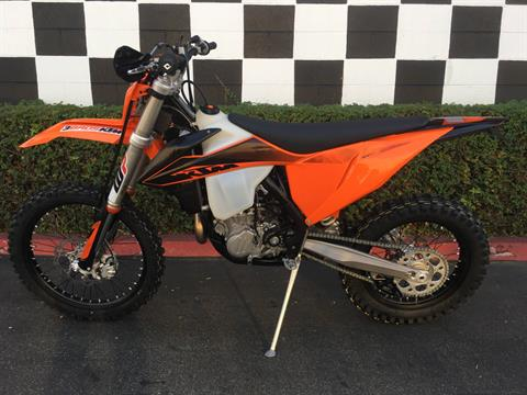 2020 KTM 500 XCF-W in Costa Mesa, California - Photo 2