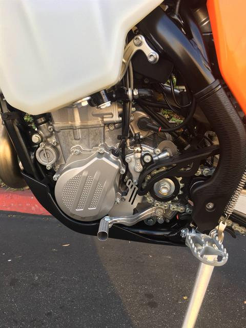 2020 KTM 500 XCF-W in Costa Mesa, California - Photo 6