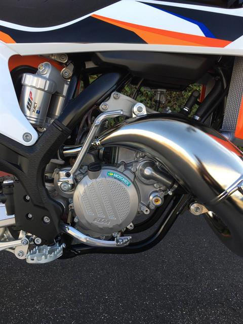 2021 KTM 150 SX in Costa Mesa, California - Photo 5
