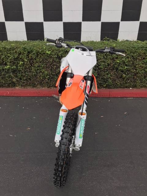 2019 KTM 250 SX-F in Costa Mesa, California