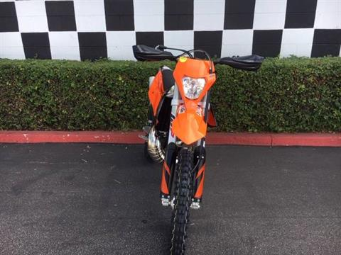 2020 KTM 250 XC-W TPI in Costa Mesa, California - Photo 3