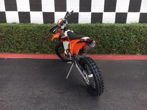 2020 KTM 250 XC-W TPI in Costa Mesa, California - Photo 4