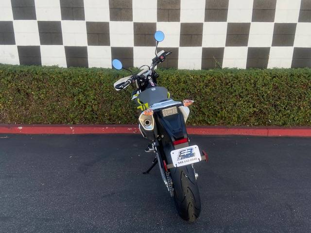 2020 Husqvarna 701 Supermoto in Costa Mesa, California - Photo 4