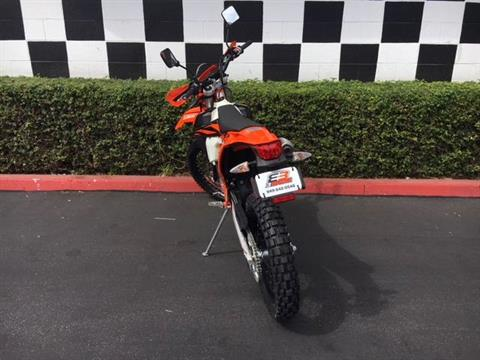 2019 KTM 250 EXC-F in Costa Mesa, California - Photo 4