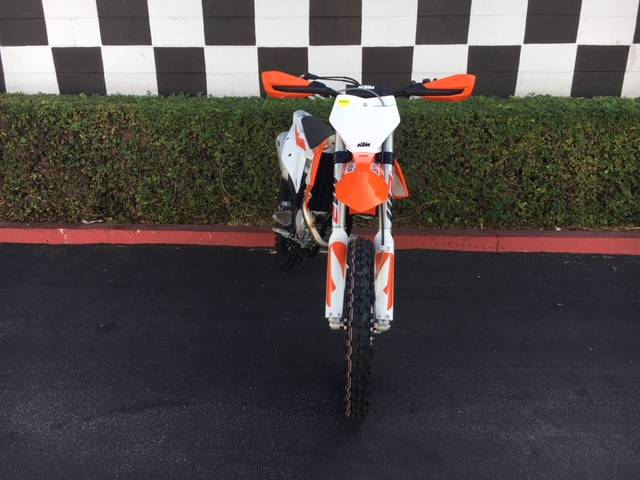 2019 KTM 350 XC-F in Costa Mesa, California - Photo 3