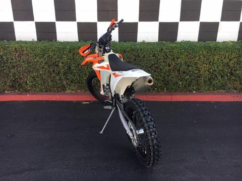 2019 KTM 350 XC-F in Costa Mesa, California - Photo 4