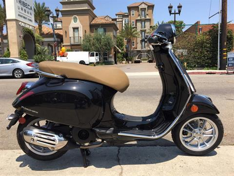 2019 Vespa Primavera 150 in Marina Del Rey, California - Photo 1