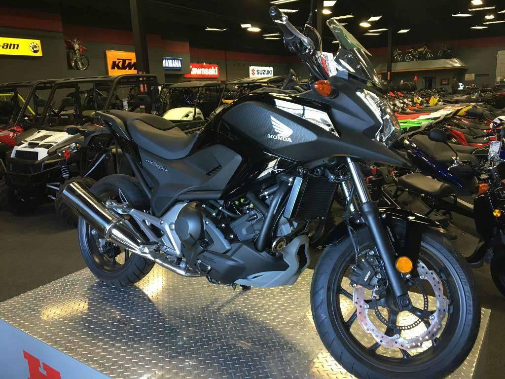 2014 Honda NC700X for sale 3105