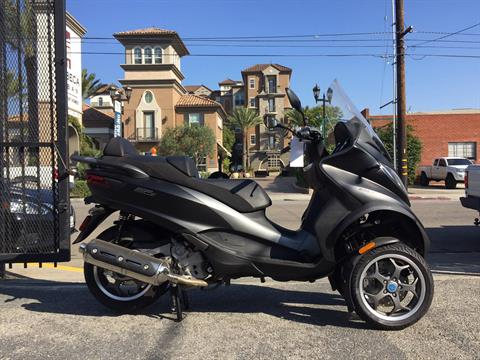 2018 Piaggio MP3 500 Sport ABS in Marina Del Rey, California