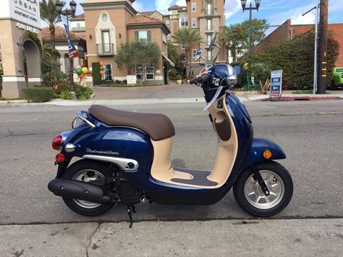2018 honda metropolitan scooters marina del rey california for Honda marina del rey