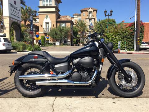 2019 Honda Shadow Phantom in Marina Del Rey, California - Photo 1