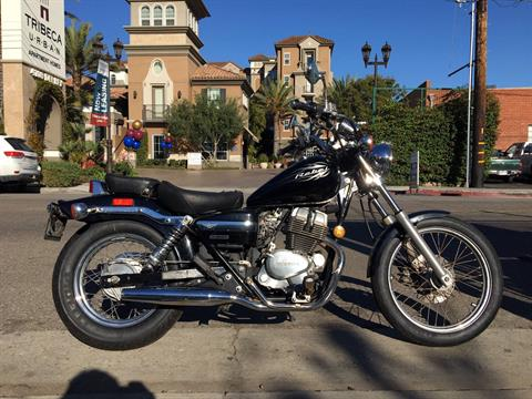 2007 Honda Rebel® in Marina Del Rey, California