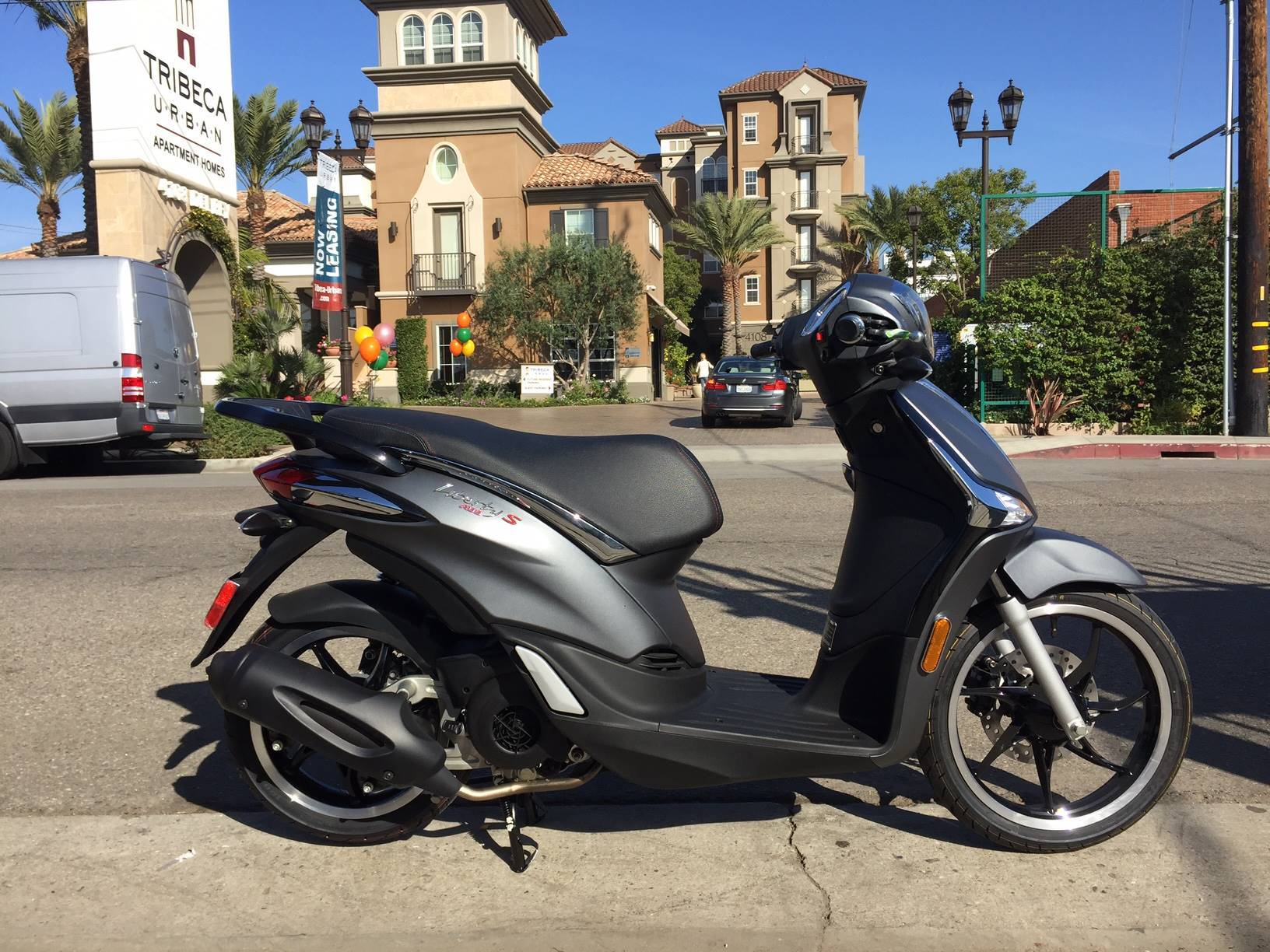 2018 Piaggio Liberty 150 S iGet ei ABS for sale 599