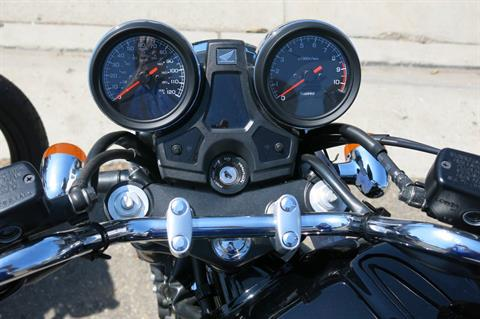 2014 Honda CB1100 in Marina Del Rey, California