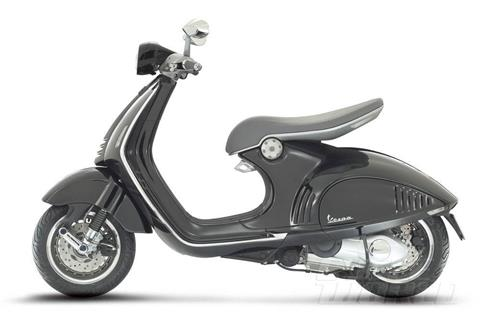 2013 Vespa 946 in Marina Del Rey, California