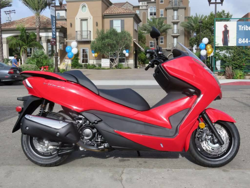 2015 Honda Forza ABS for sale 2414