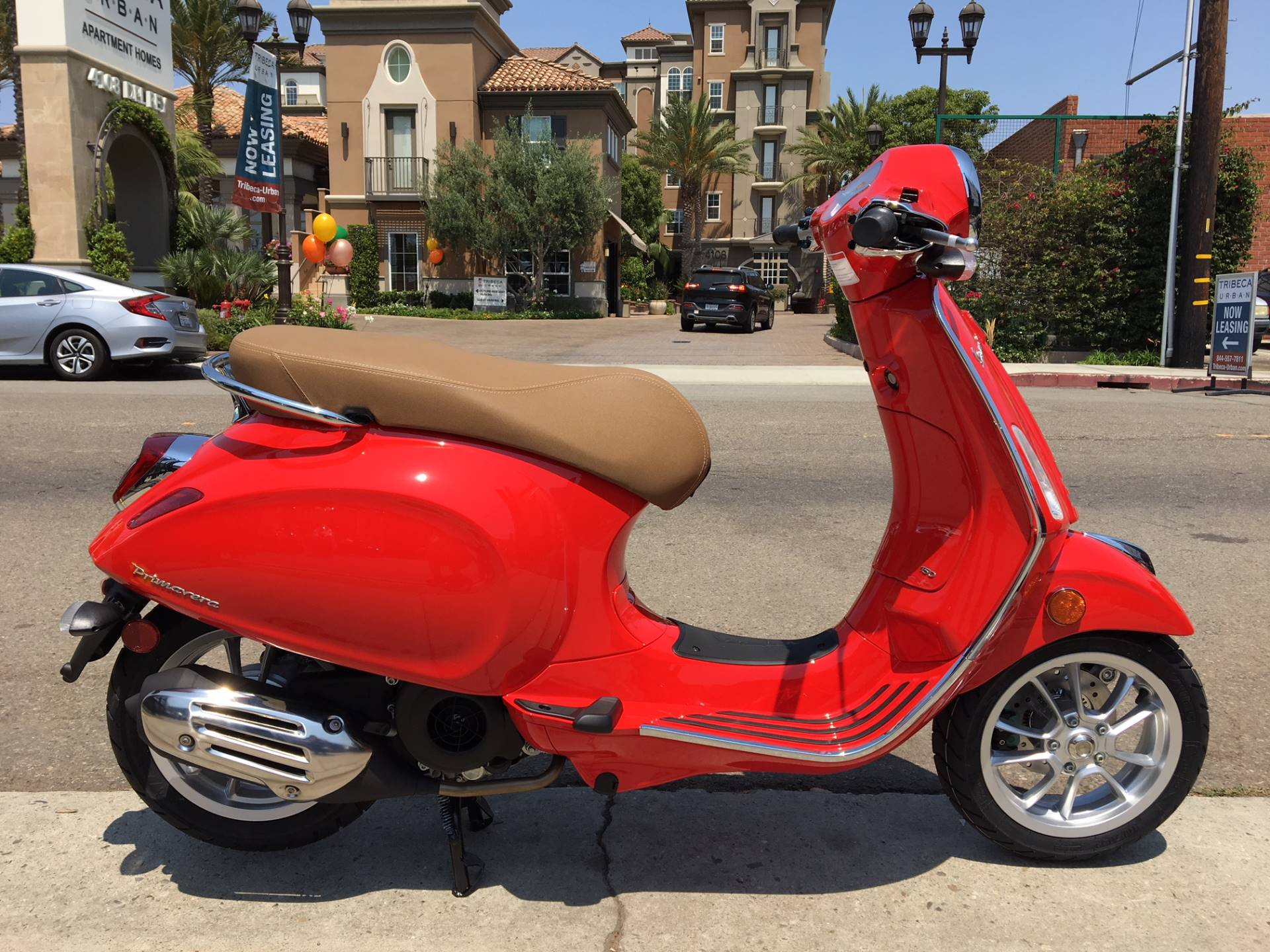 PCH Powersports Marina del Rey VESPA - Photo 1