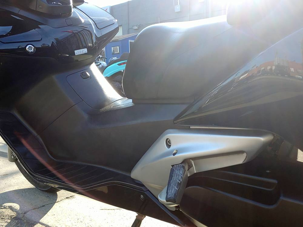 2005 Honda Silver Wing in Marina Del Rey, California - Photo 5
