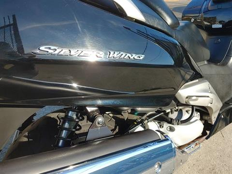 2005 Honda Silver Wing in Marina Del Rey, California - Photo 4
