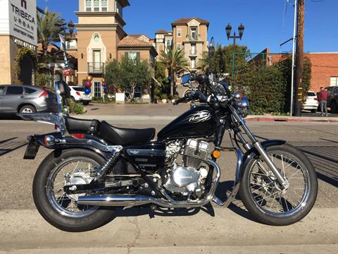 2016 Honda Rebel in Marina Del Rey, California