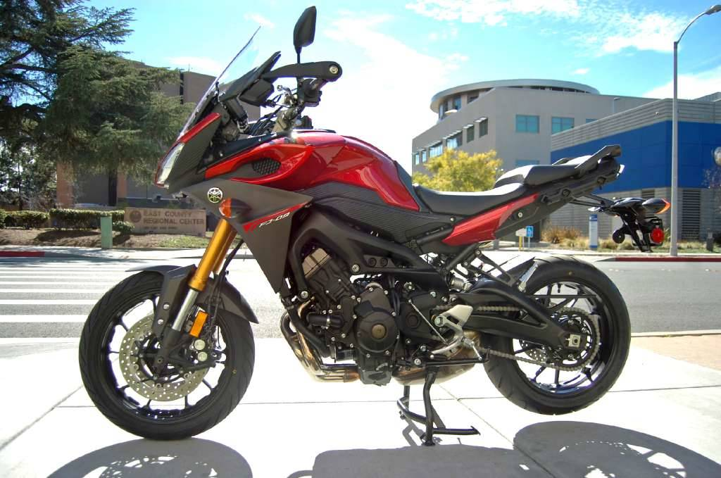 2015 Yamaha FJ-09 for sale 23035