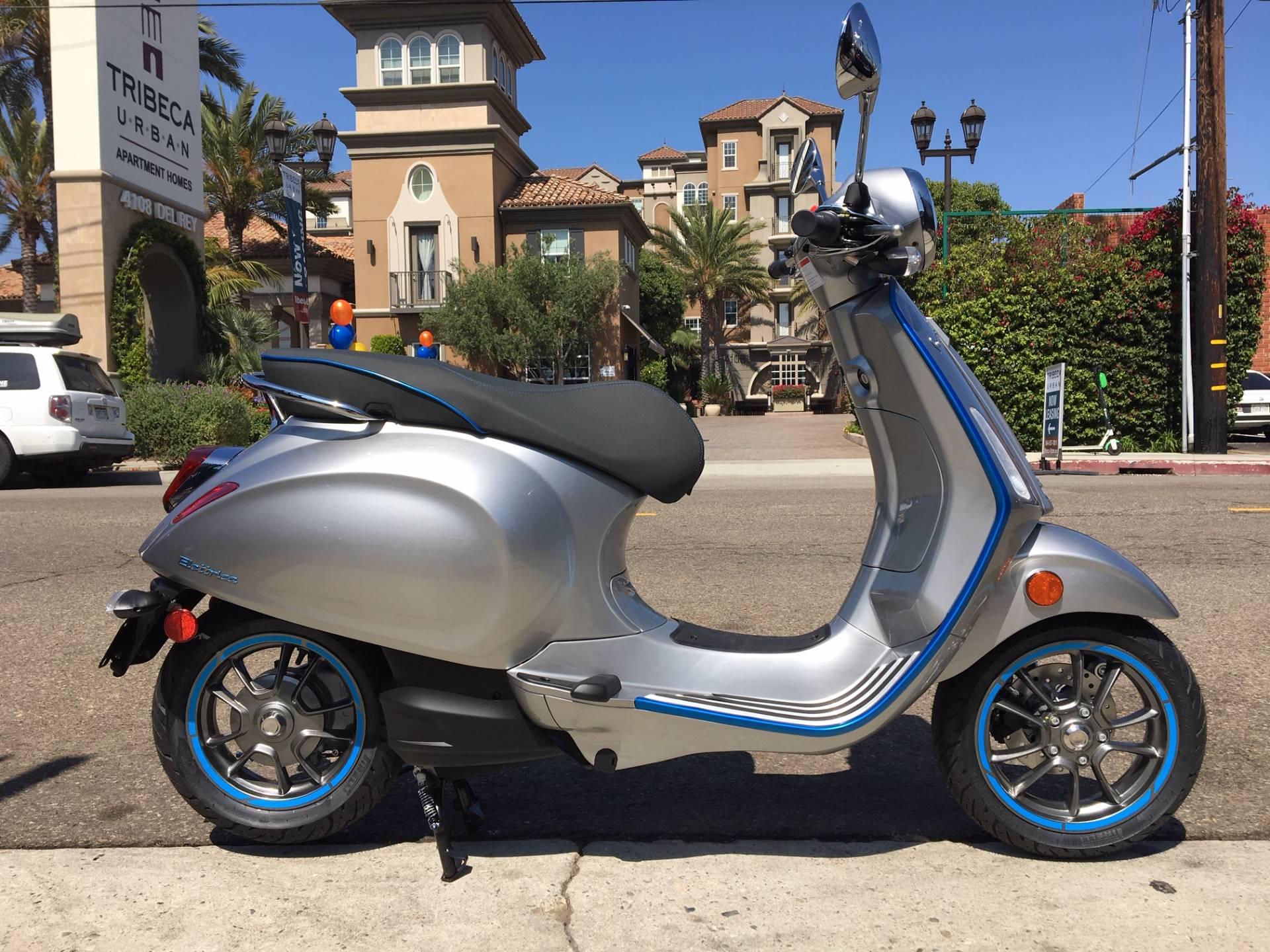 2020 Vespa Vespa Elettrica in Marina Del Rey, California