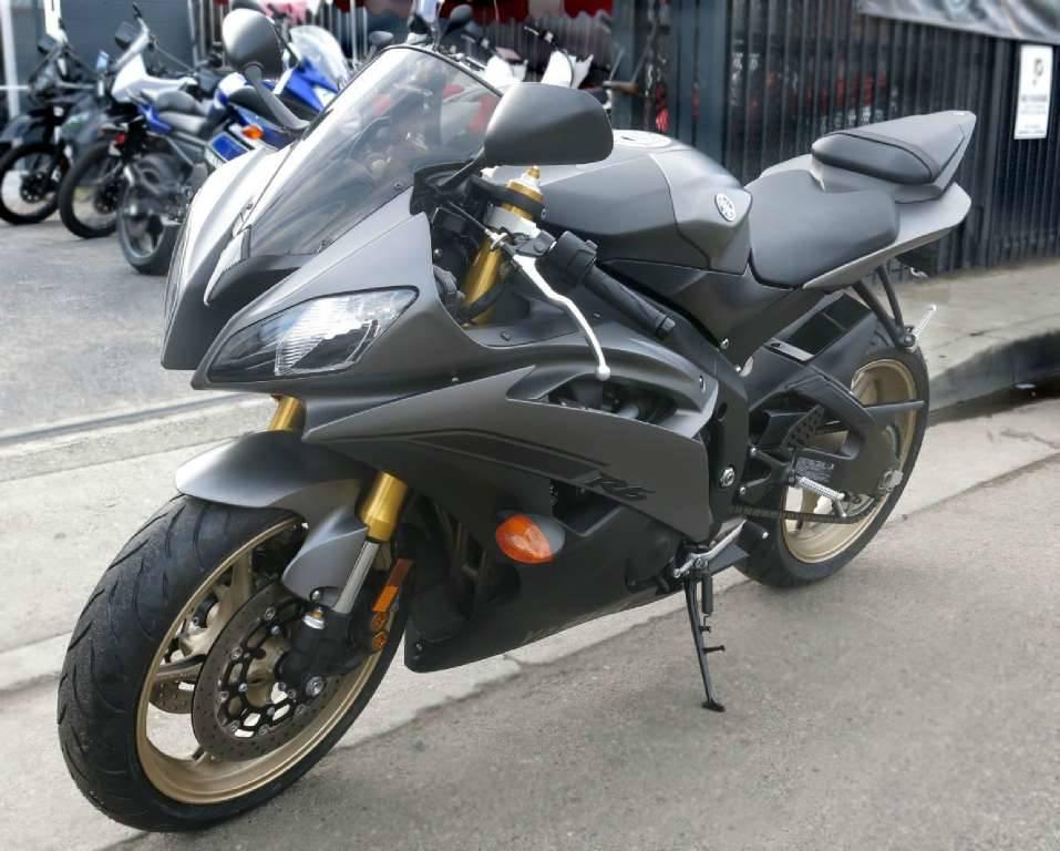 2014 Yamaha YZF-R6 for sale 97428