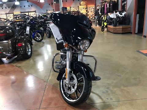 2020 Harley-Davidson Street Glide® in Cedar Rapids, Iowa - Photo 2