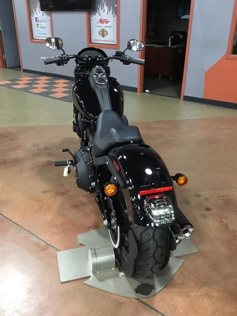 2021 Harley-Davidson Low Rider®S in Cedar Rapids, Iowa - Photo 4