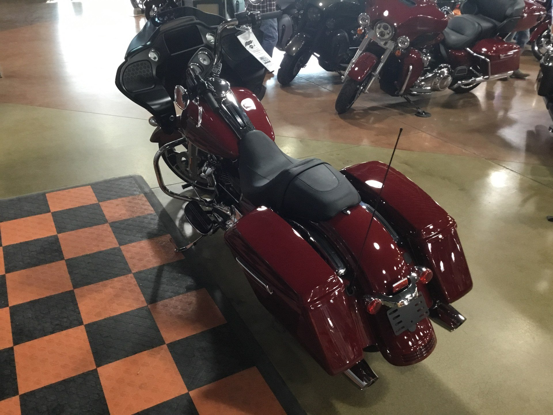 2020 Harley-Davidson Road Glide® in Cedar Rapids, Iowa - Photo 4