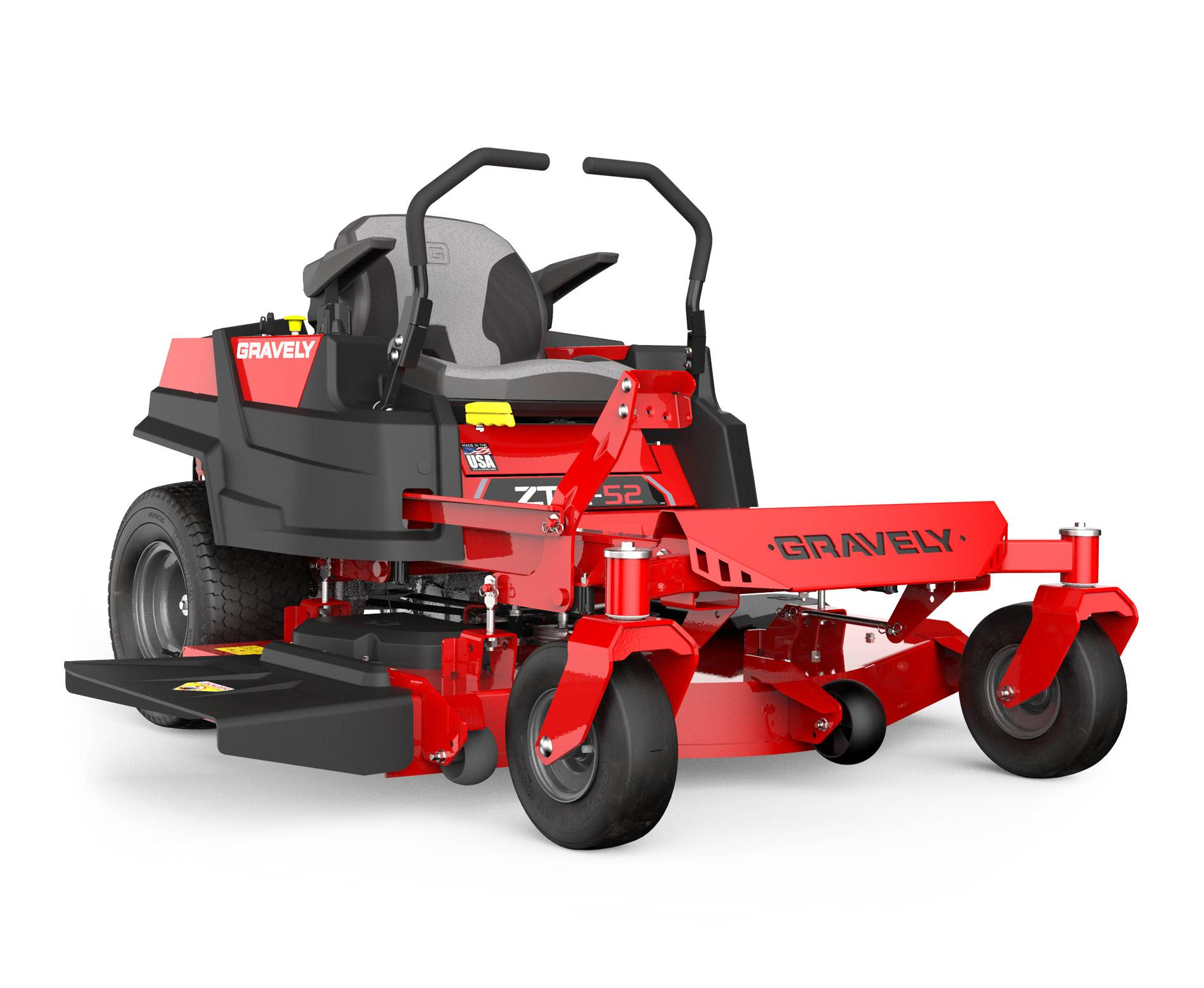 2019 Gravely USA ZT X in Smithfield, Virginia
