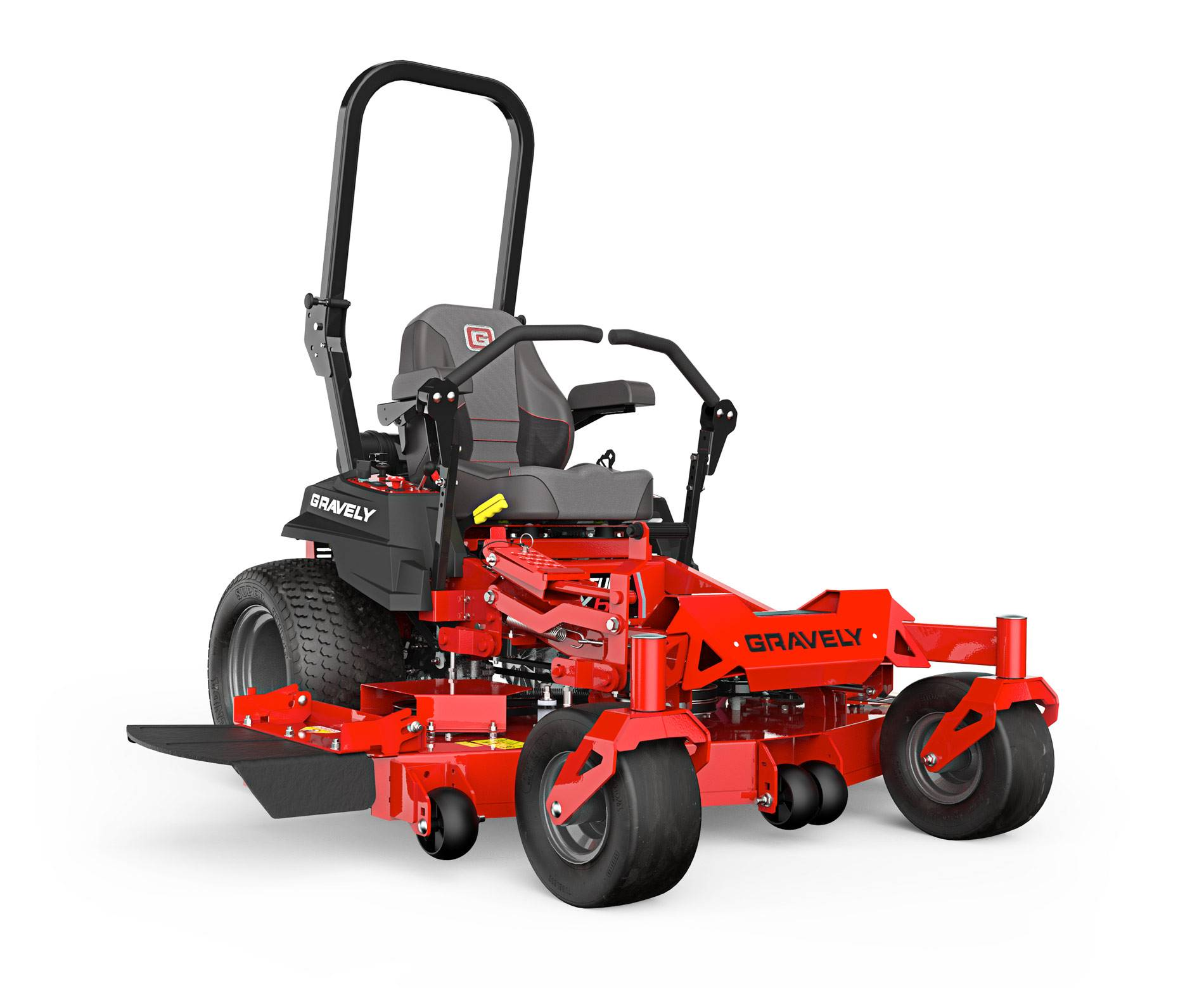 2019 Gravely USA PRO-Turn ZX Series in Smithfield, Virginia
