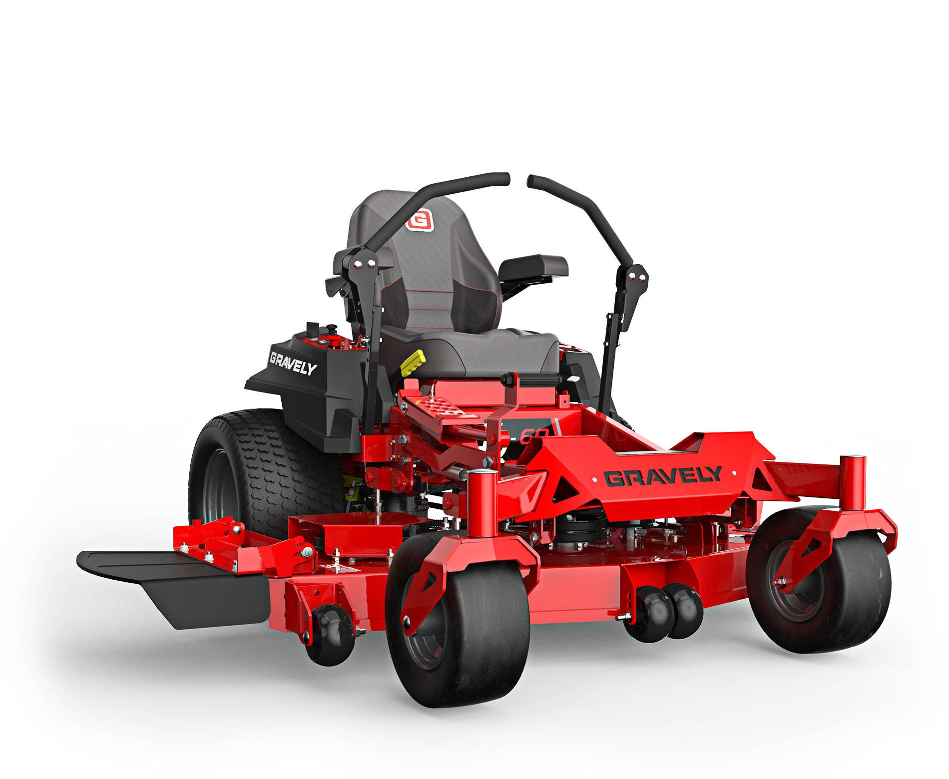 2019 Gravely USA 991152 in Smithfield, Virginia